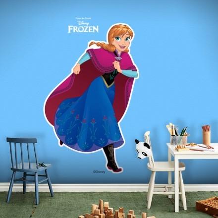 Η Άννα τρέχει, Frozen!