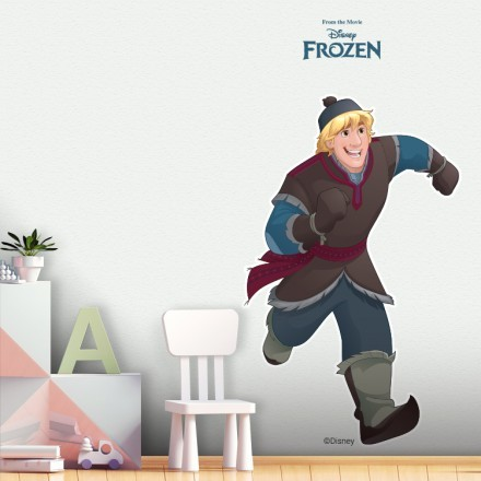 Kristoff, Frozen!!