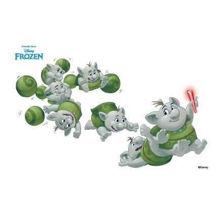 Trolls, Frozen!!