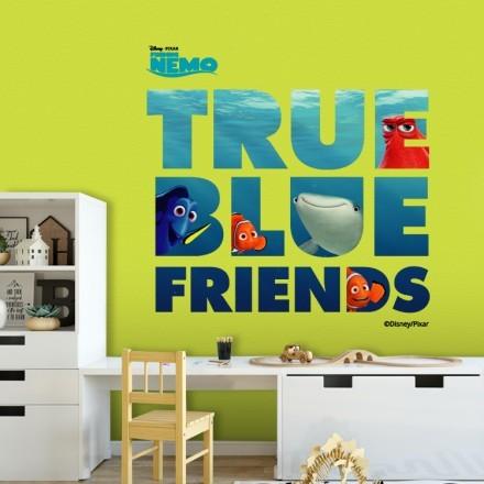 True Blue Friends, Finding Dory
