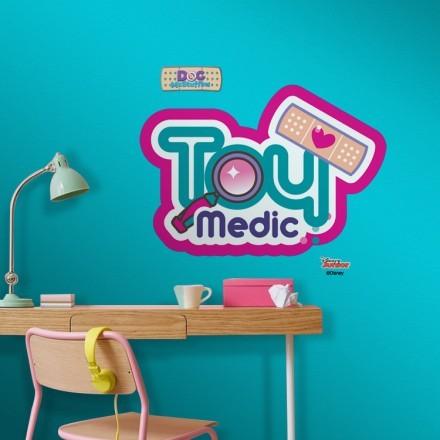 Toy Medic, Doc McStuffins