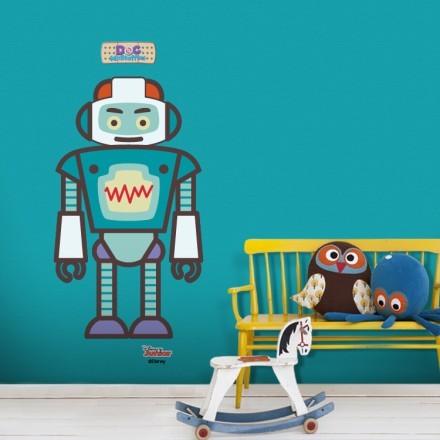 Robot Ray,Doc McStuffins