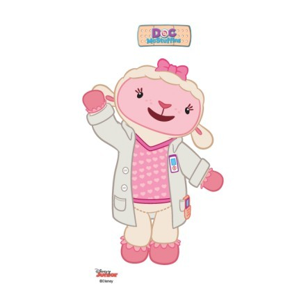 Η μικρή Aρνίτσα, Doc McStuffins