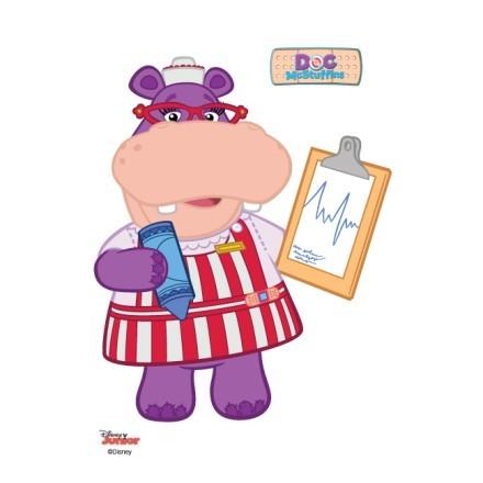 Hallie, Doc McStuffins