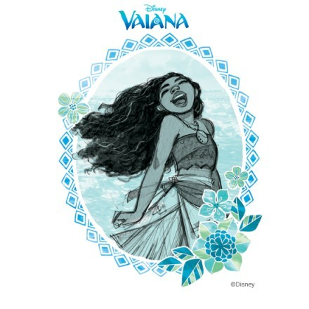 Το πορτραίτο της Μοάνα