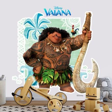 Maui σε δράση