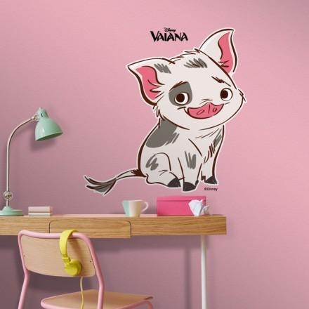 Cute Pua, Moana