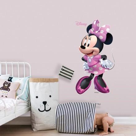 Χαριτωμένη Minnie!