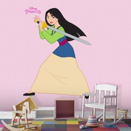 Πριγκίπισσα Μουλάν