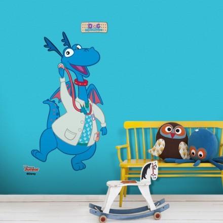 Dragon, Doc McStuffins
