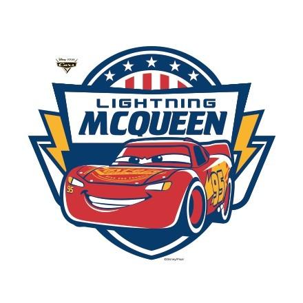 Lightning McQueen, Cars!