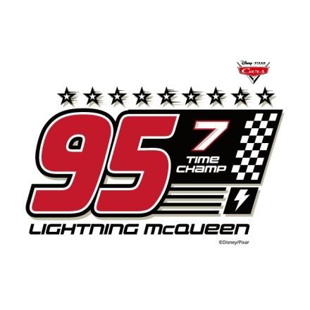 95 Lightning Mcqueen