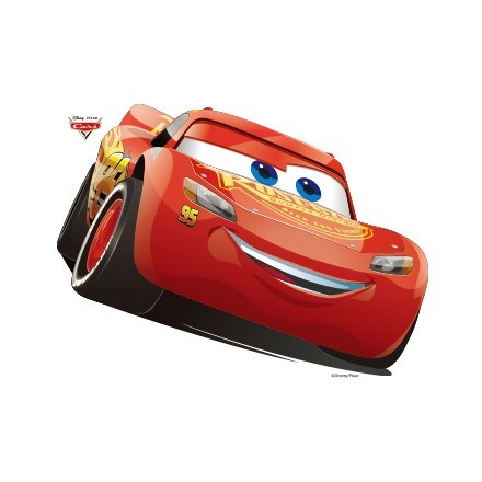 Lightning McQueen!!