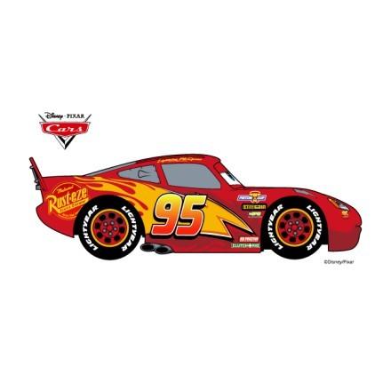 Profile of 95 Mcqueen, Cars