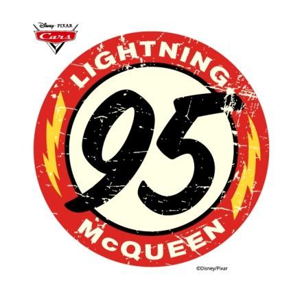 95 Lightning Mcqueen, Cars