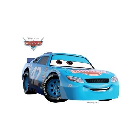 Dinoco 42, Cars