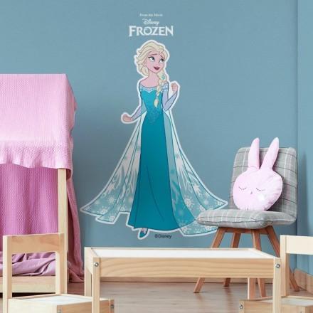Η Έλσα από το Frozen!!