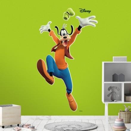 Happy Goofy!