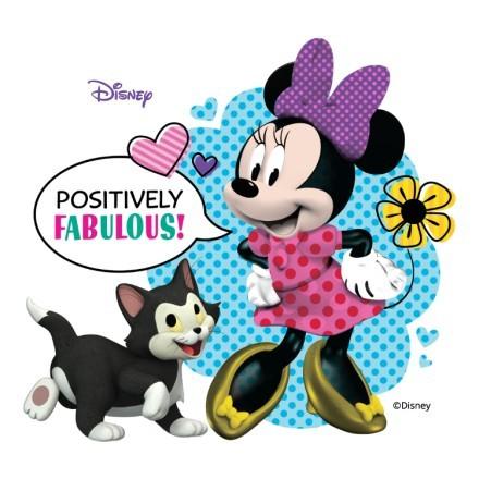 Positively Fabulous!