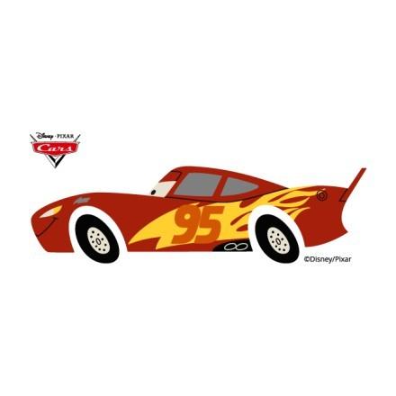 Mcqueen profile, Cars!