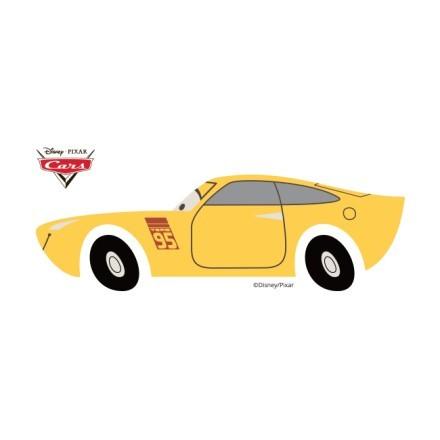 95, Cruz Ramirez, profile, Cars