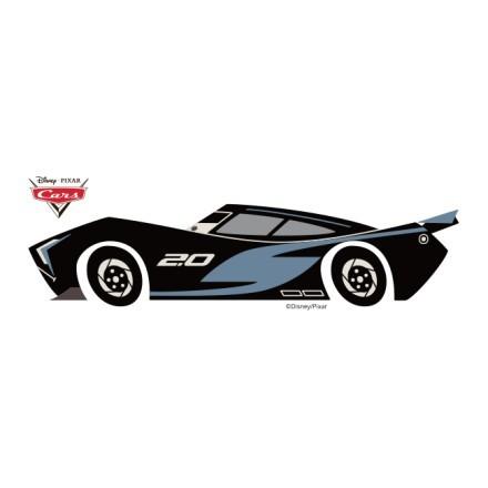 Jackson Storm, profile, Cars