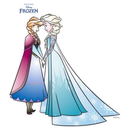 Sisters Love, Frozen