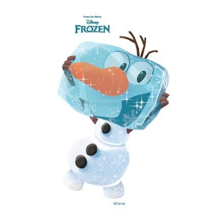Αστείος Όλαφ, Frozen!