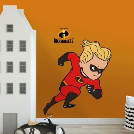Dash Parr, The Incredibles!!