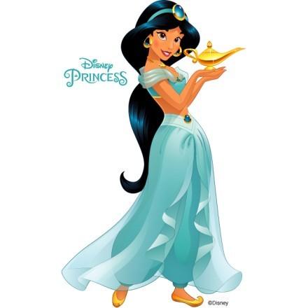 Η Γιασμίν και το μαγικό λυχνάρι!
