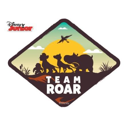 Team Roar
