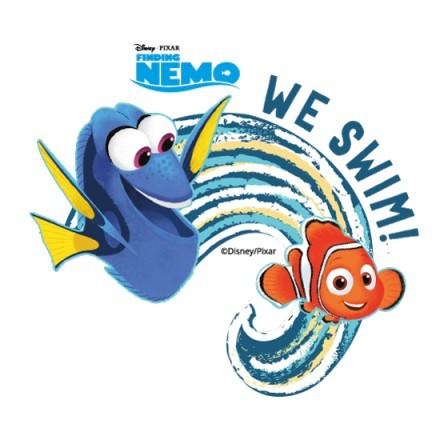 Ας κολυμπήσουμε με τον Νέμο