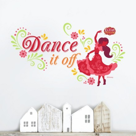 Χόρεψε με την Έλενα του Άβαλορ
