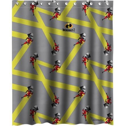 Ο Dash Parr σε μοτίβο, The Incredibles!