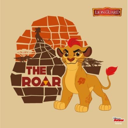 Kion The Roar!
