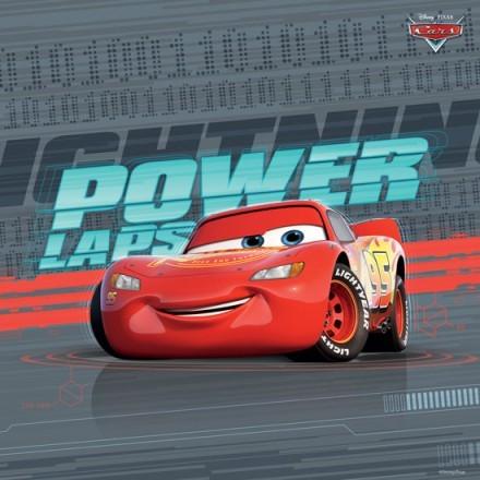 power-laps, Cars