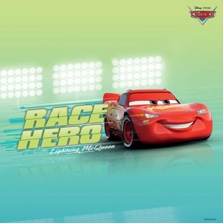 Race Hero, Cars