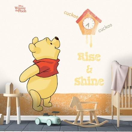 Rise and Shine, Winnie the Pooh