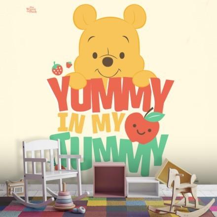 Yummy in my Tummy, Winnie the Pooh
