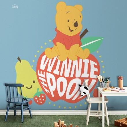 Ο μικρός Winnie the Pooh