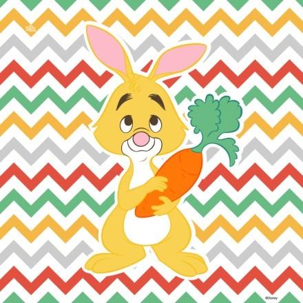 O Λαγός, Winnie the Pooh