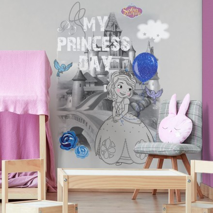 My Princess day, Sofia the First