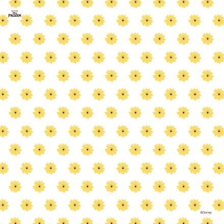 Κίτρινα λουλουδάκια, Frozen