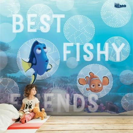 Best Fishy Friends, Finding Dory