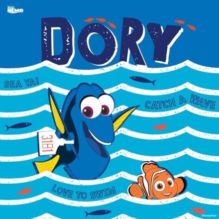 Αγαπώ να κολυμπώ, Finding Dory