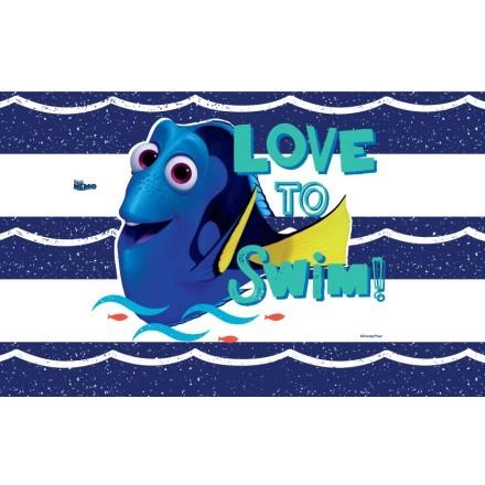 Love to swim, Finding Dory!!!