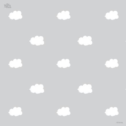 Clouds, Winnie The Pooh
