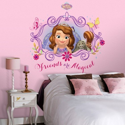 Friends are Magical, Sofia the First