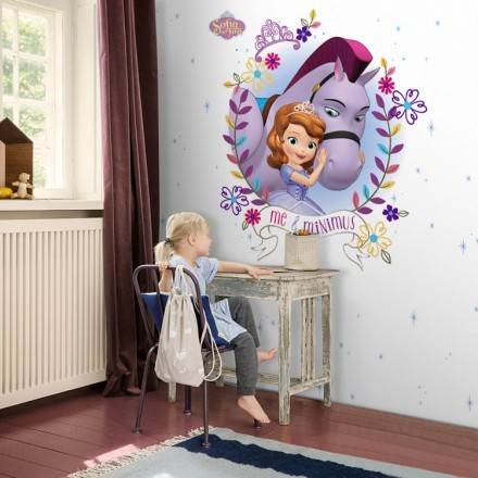 Me and Minimus , Sofia the First
