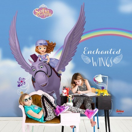 Enchanted wings, Sofia the First